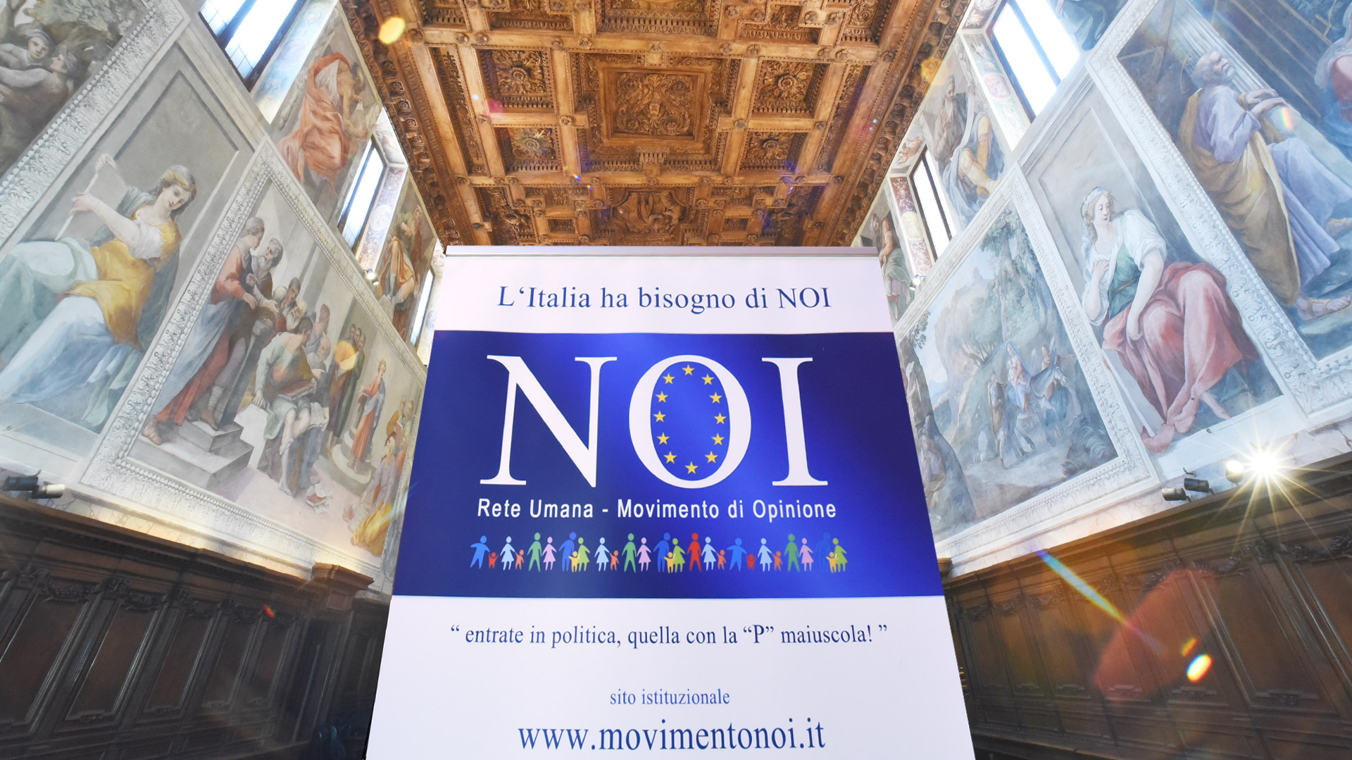 Il Movimento NOI