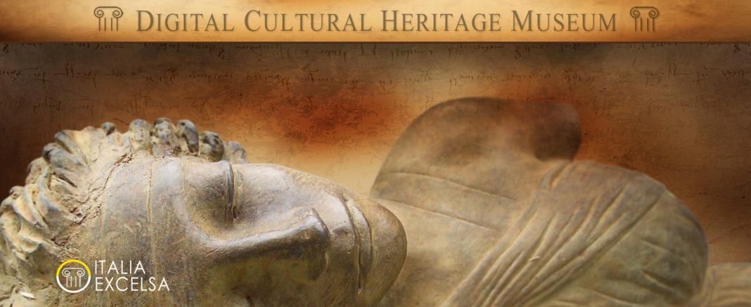 Digital Cultural Heritage Museum