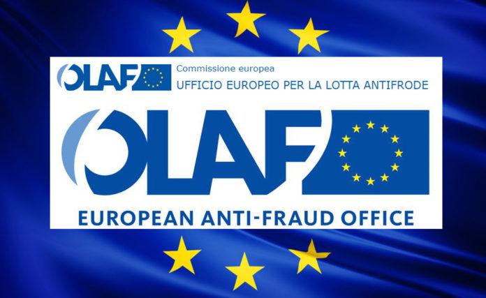 OLAF - Ufficio Europeo per la Lotta Antifrode