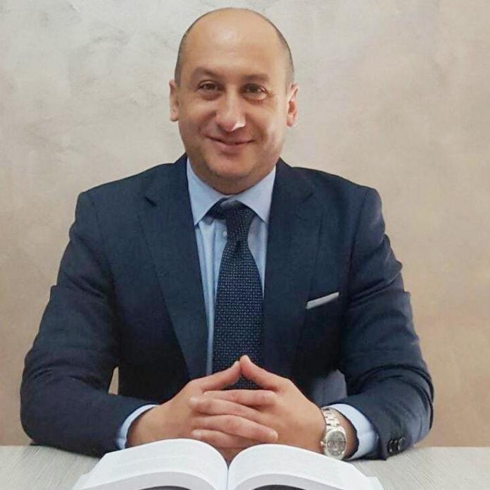 Alfonso Rago - Avvocato - Responsabile Rete Corigliano Rossano Movimento NOI