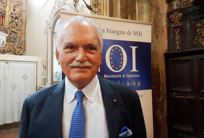 Gen. Arch. Giampiero Cardillo