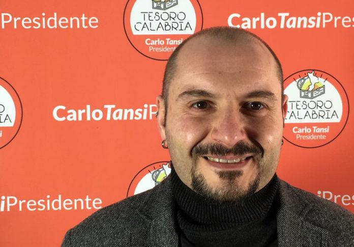 Adolfo Antonio Rogano chirurgo Azienda Ospedaliera di Cosenza
