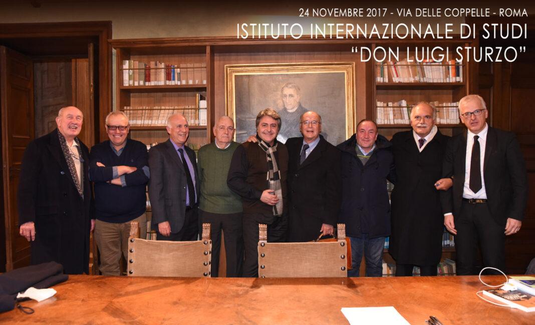 Fabio Gallo - Istituto Internazionale Studi