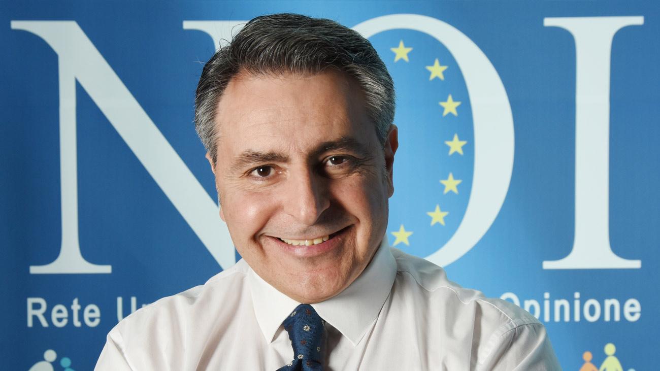 Fabio Gallo portavoce nazionale del Movimento sturziano NOI